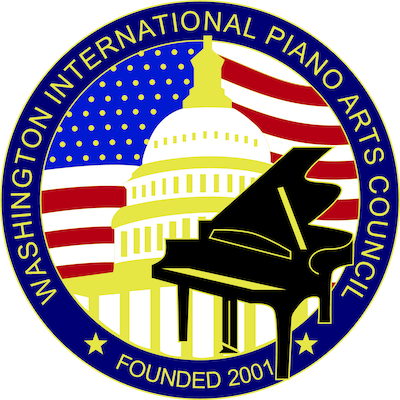 Washington International Piano Arts Council